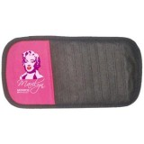 Pink Marilyn Monroe CD/DVD/Disc Organizer