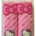 2 pc. Hello Kitty Seat Belt Cove...